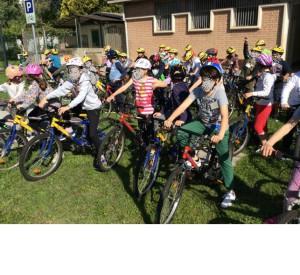 Immagine bici